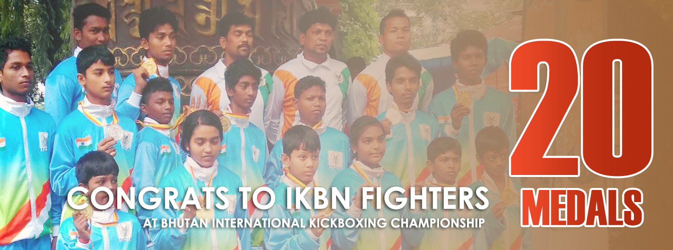 Indiankickboxing